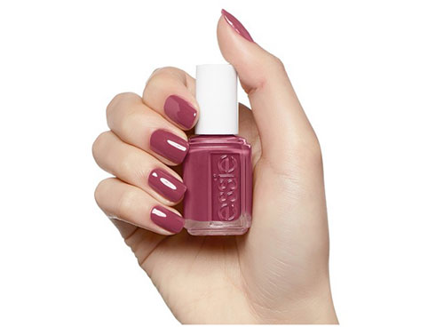 Essie's new-for-fall Stop, Drop and Shop