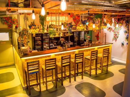 Cabana Brixton Bar