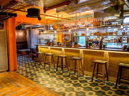 Cabana Manchester Bar