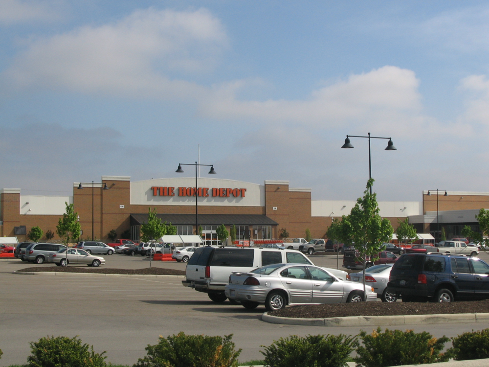 The Home Depot - Grove City, OH