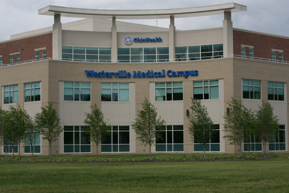 Westerville Medical Campus, Westerville, OH