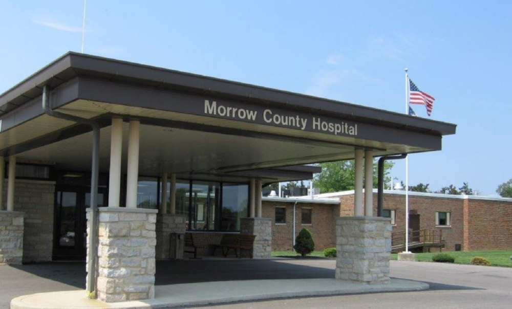 Morrow County Hospital - Mt Gilead, OH