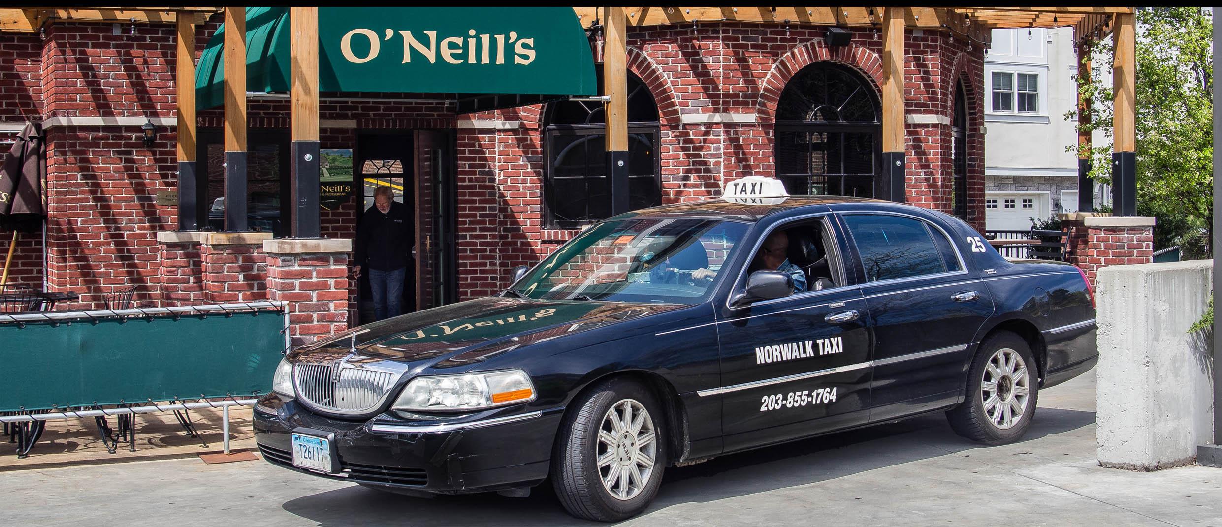 Testimonials Norwalk Taxi Lincoln Town Car
