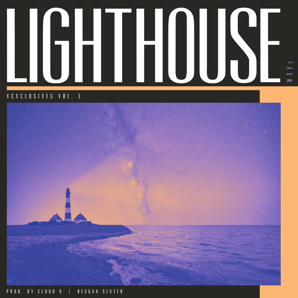 VCX Vol. 1: Lighthouse WAVs [Cover Art].jpg