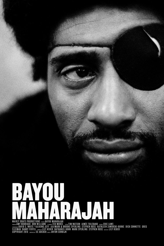 Bayou Maharajah.jpg