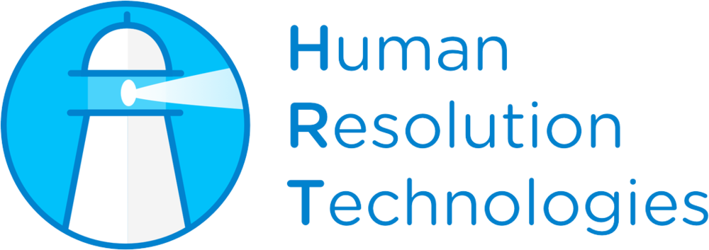 Human Resolution Technologies Logo