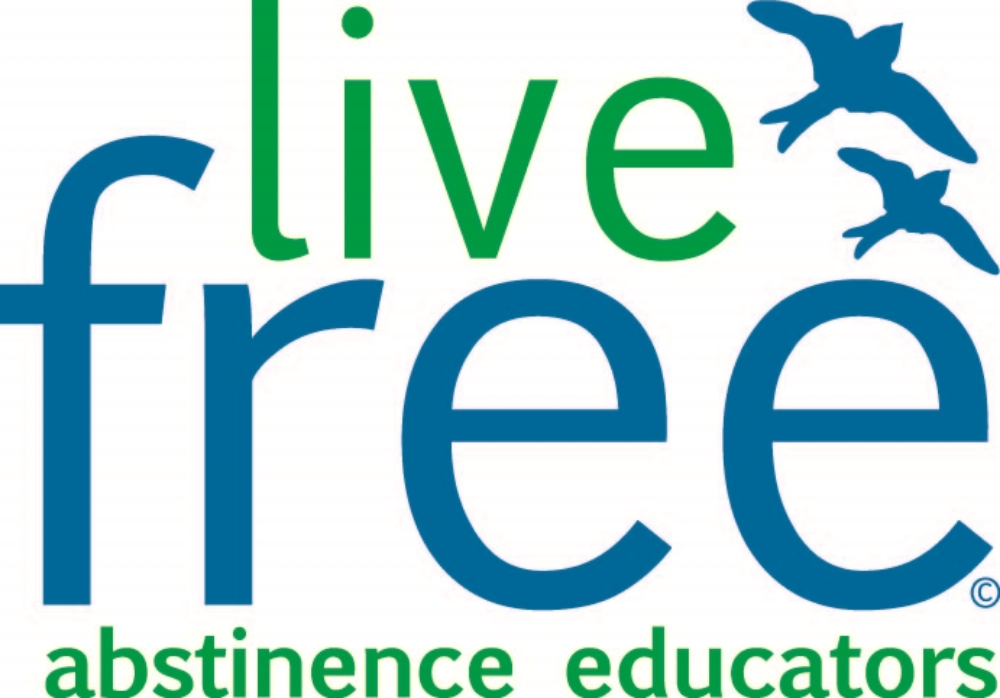 Live Free Inc. | Abstinence Educators