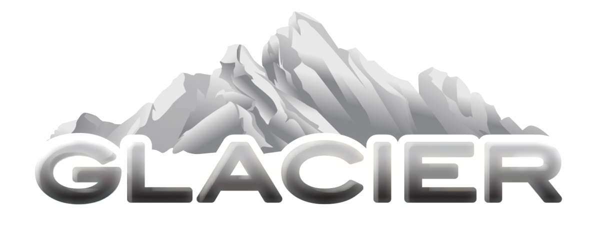 Glacier Ice House