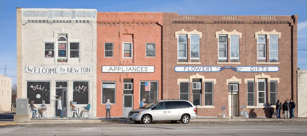 W 3rd St,Newton, Iowa
