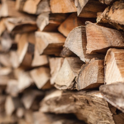 Kiln-Dried Firewood