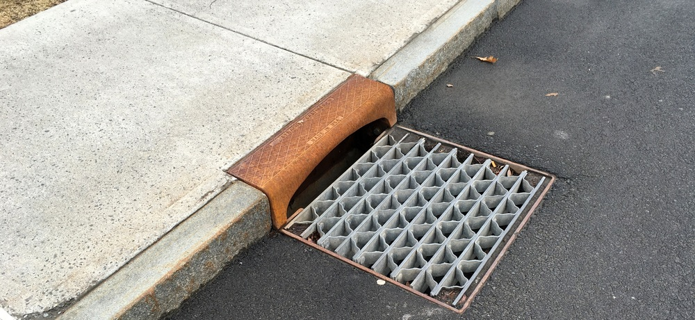 adopt a drain grate keepers rich s cooperstown happenings