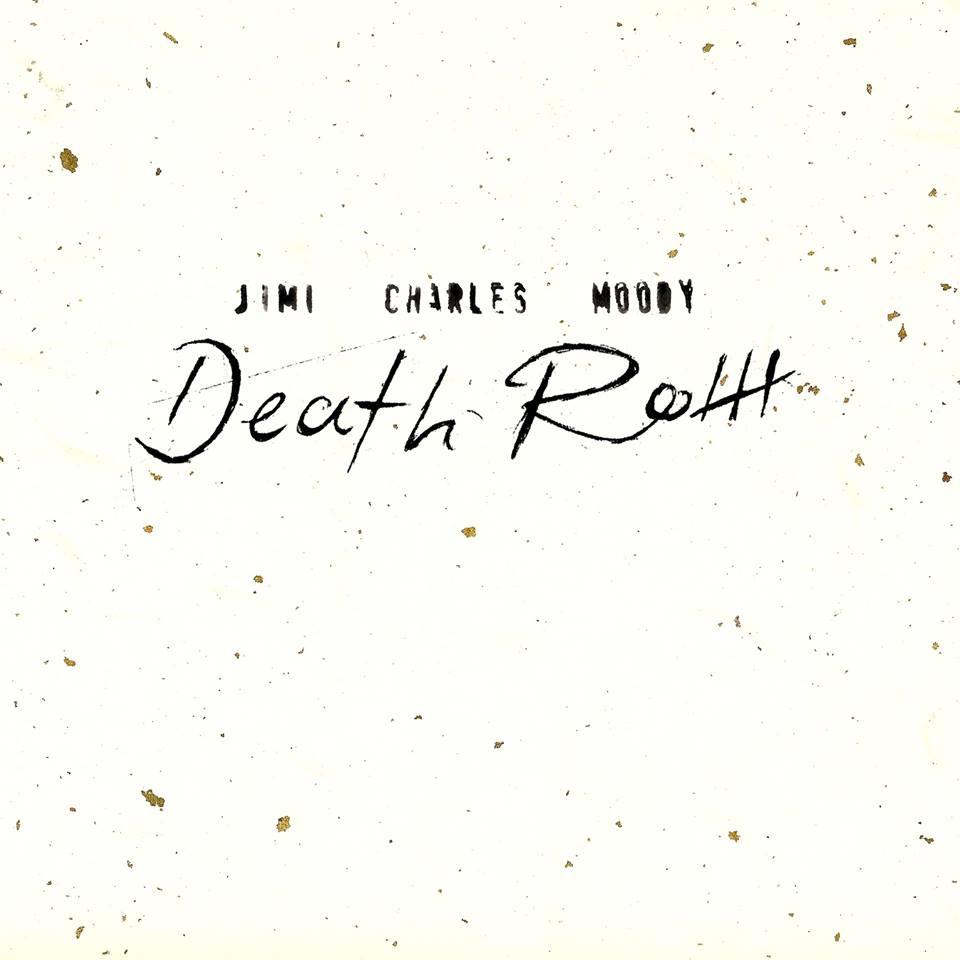 'Death Row' Single Arwork. 2015.