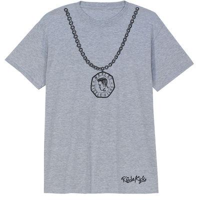 Harley Coin T-Shirt. 2013.