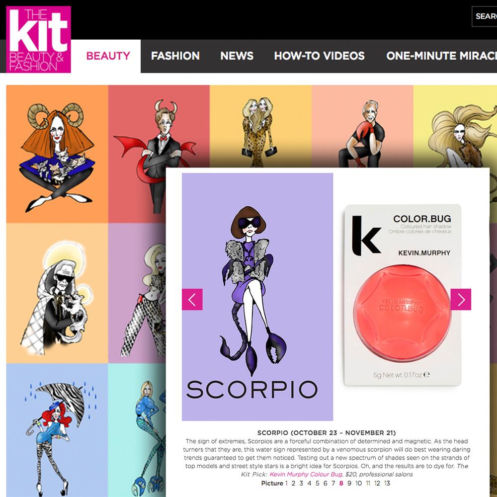 The Kit | Fall 2014