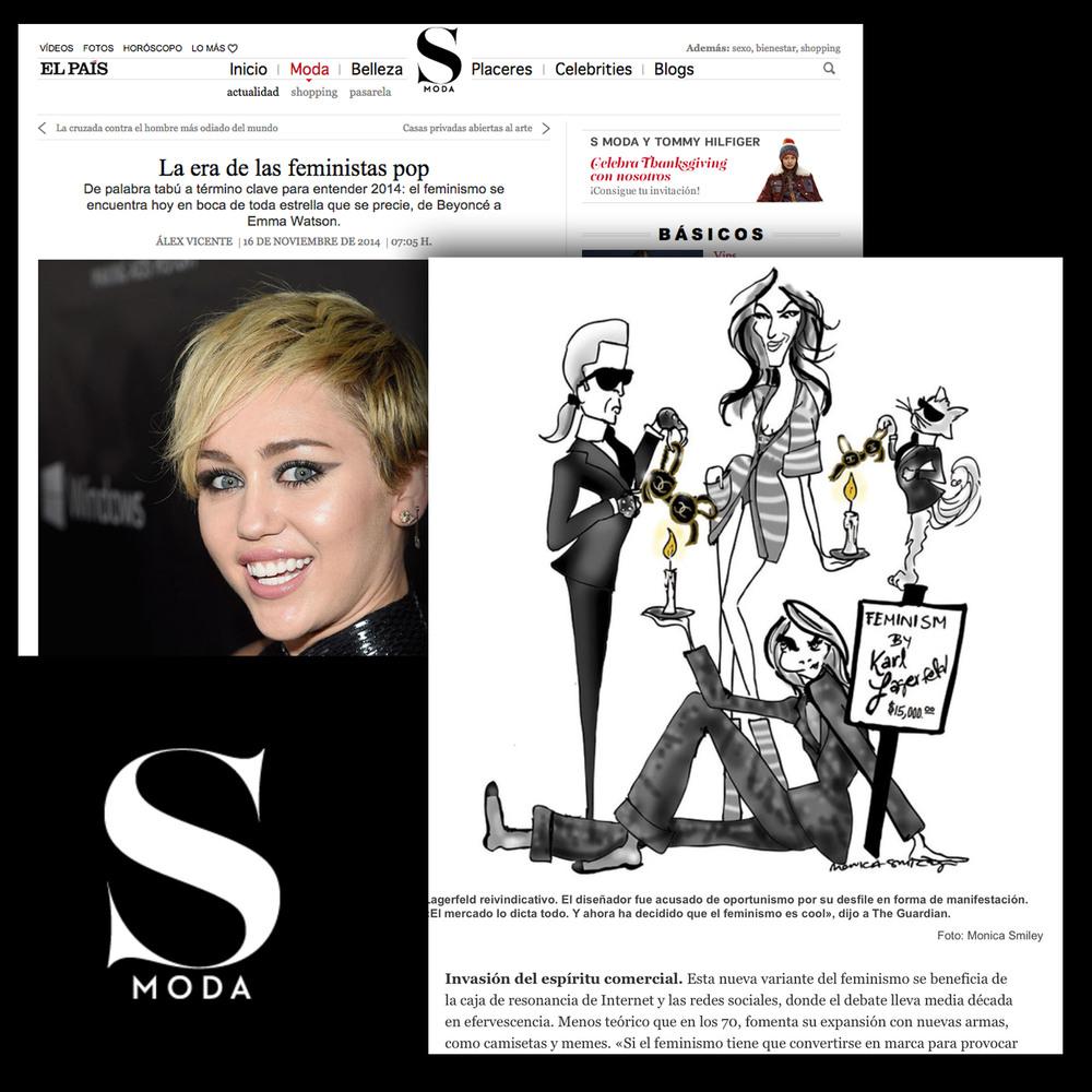 S MODA Magazine | Fall 2014
