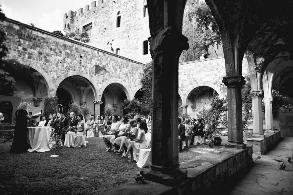cindysalgado.com | Destination Wedding Planning in Florence | Italy Wedding Planners | Cindy Salgado Events and Design |Photography by Daniele Vertelli