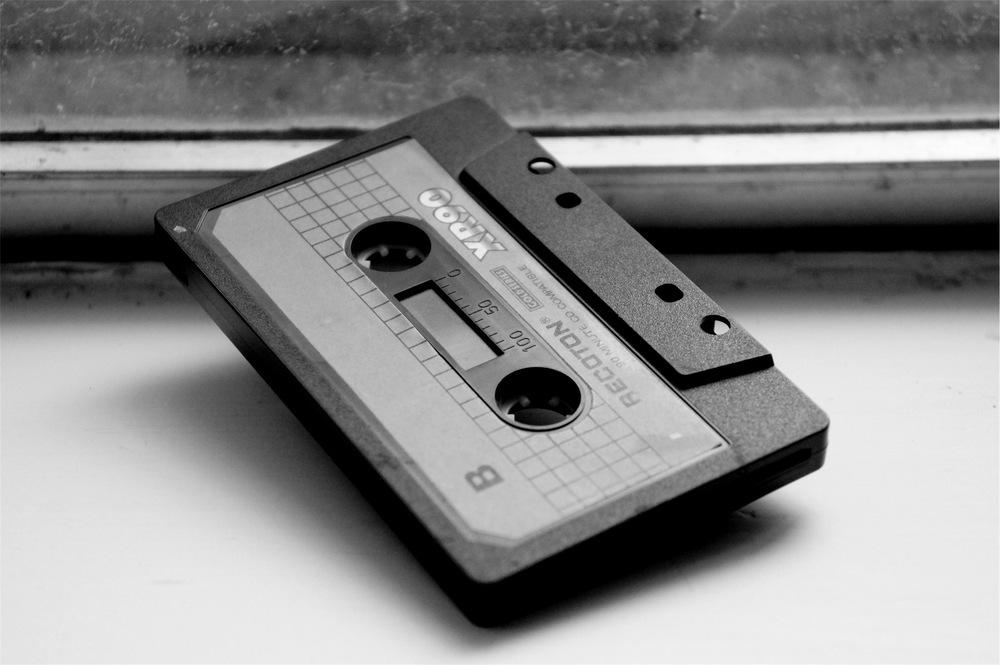cassette-tape-stock-image