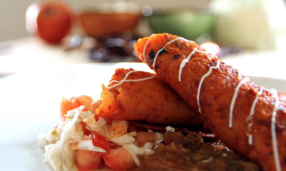 Enchiladas Placeras