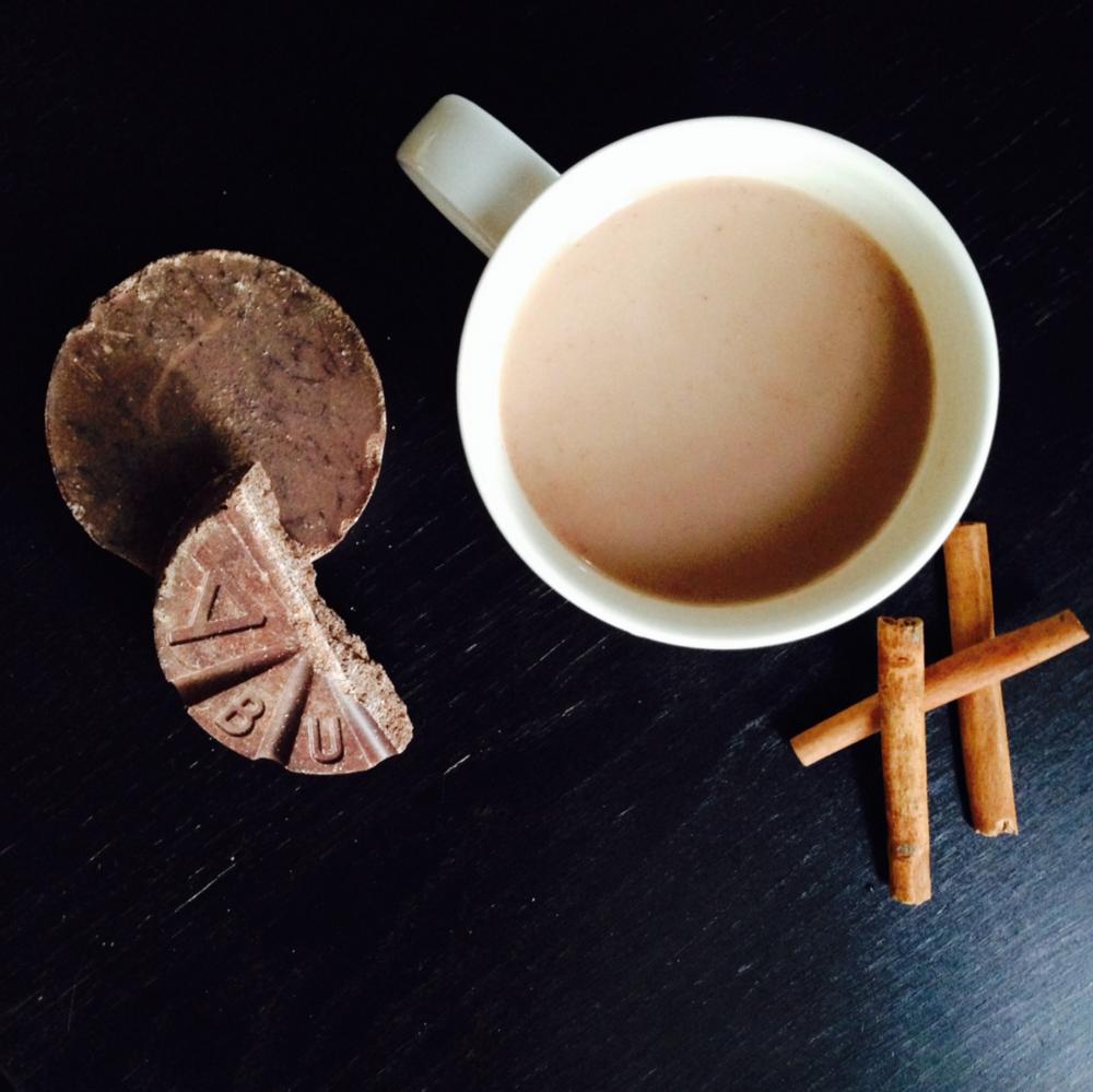 chocolate canela