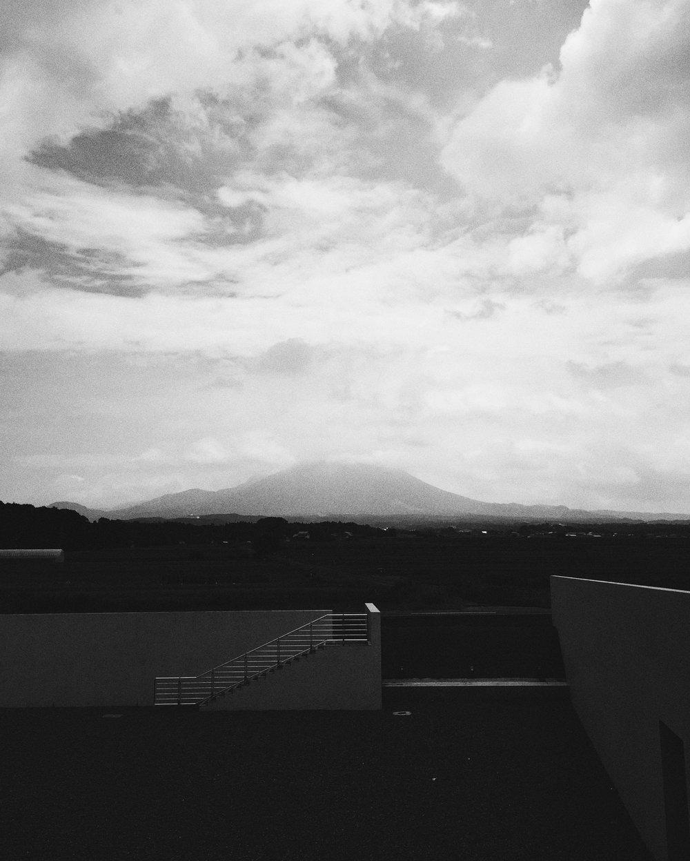 Shoji Ueda Photo Museum, Summer 2015.