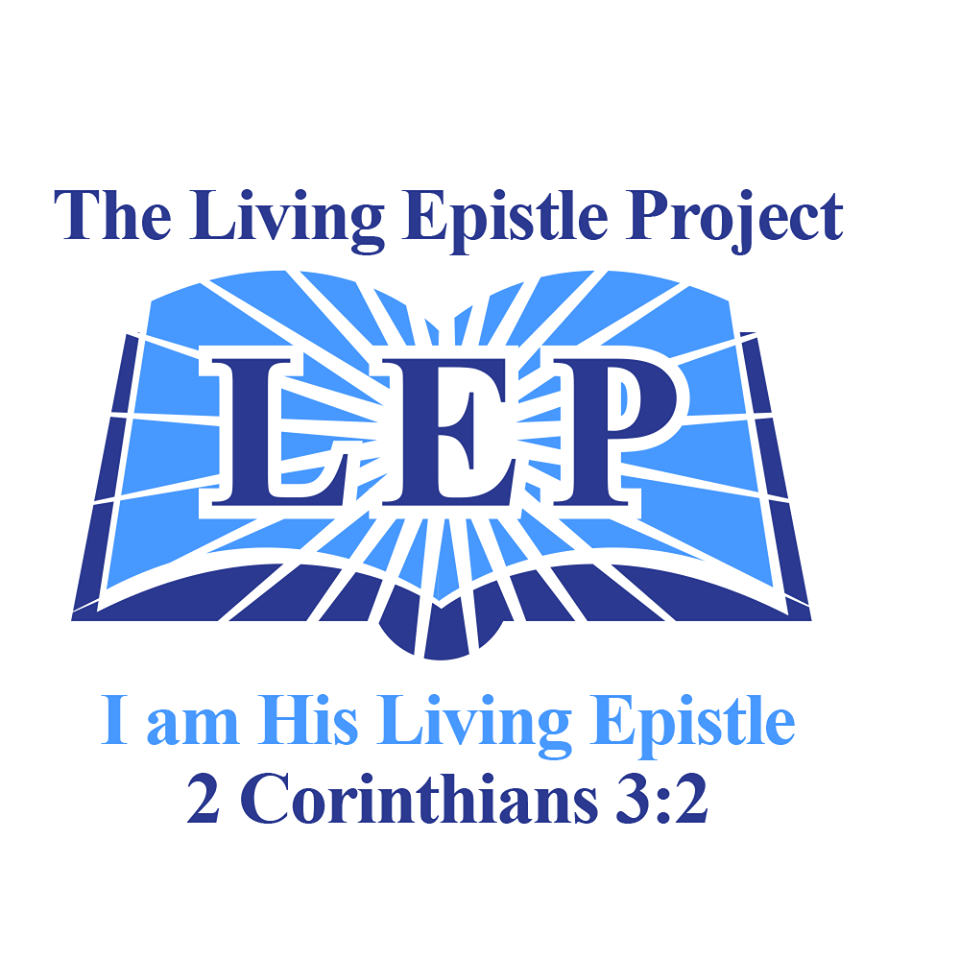 Copy of Living Epistle Project