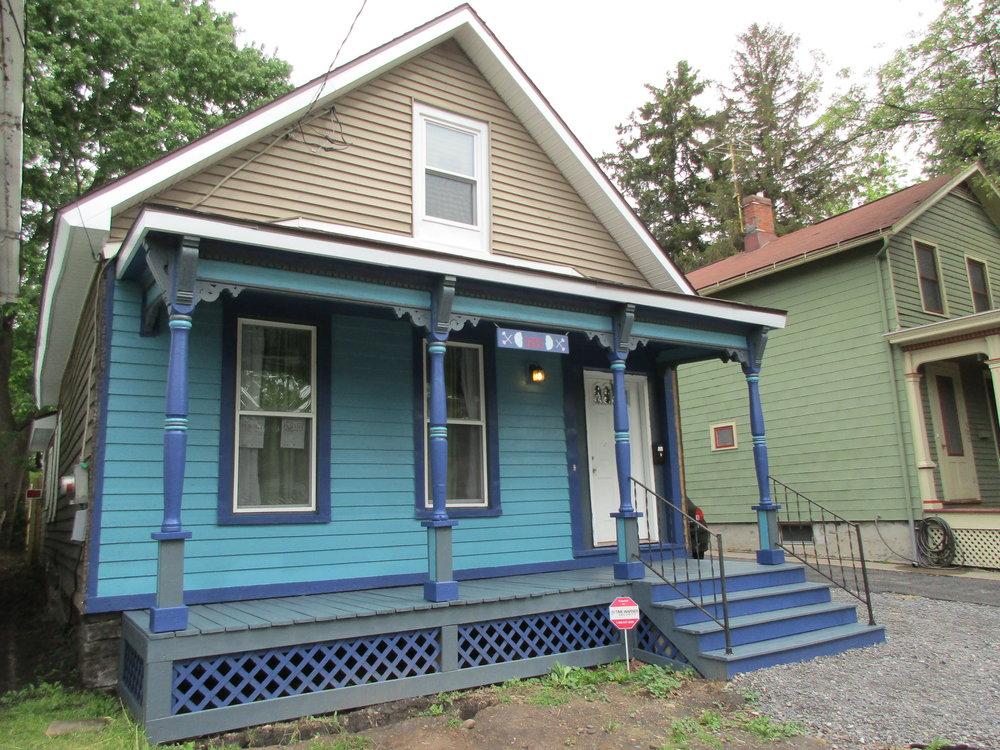 The Artisan's Home - 111 Gertrude Street
