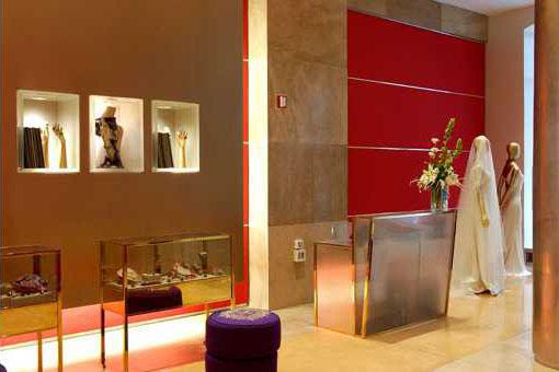 Showroom Interior Red Wall 4.jpg