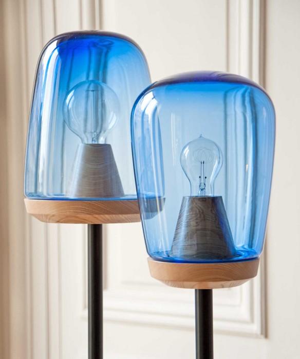Lampione I et II bleu éléctrique.jpg