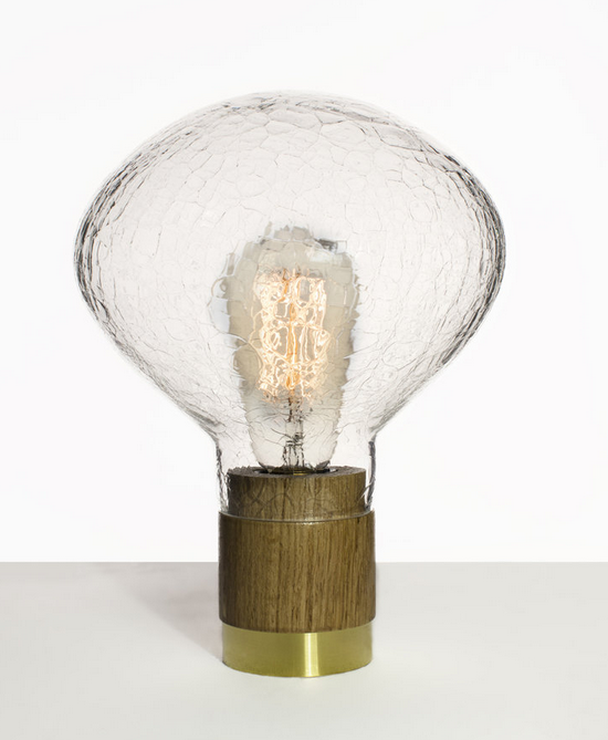 Bulle  - lampe à poser