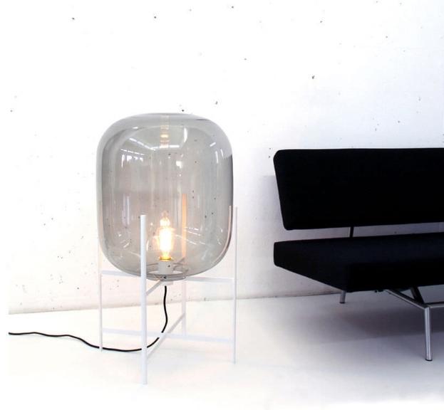 Lampe Oda de Sebastien Herkner