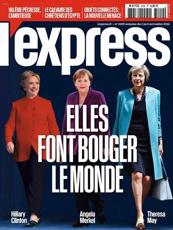 L'Express - 11/16