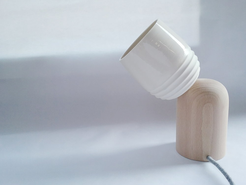 Quï - lampe à poser