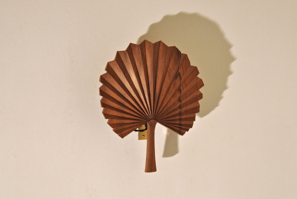 Palme II   -  applique