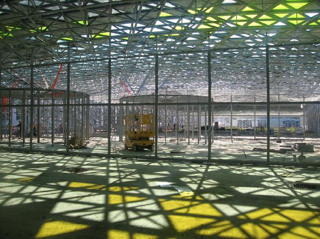 Saint-Etienne Cité du design