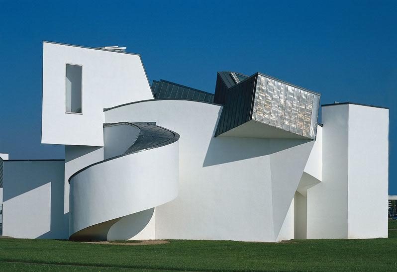Vitra Museum -