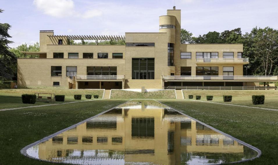 Villa Cavrois -