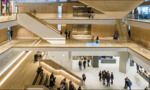London Design Museum -