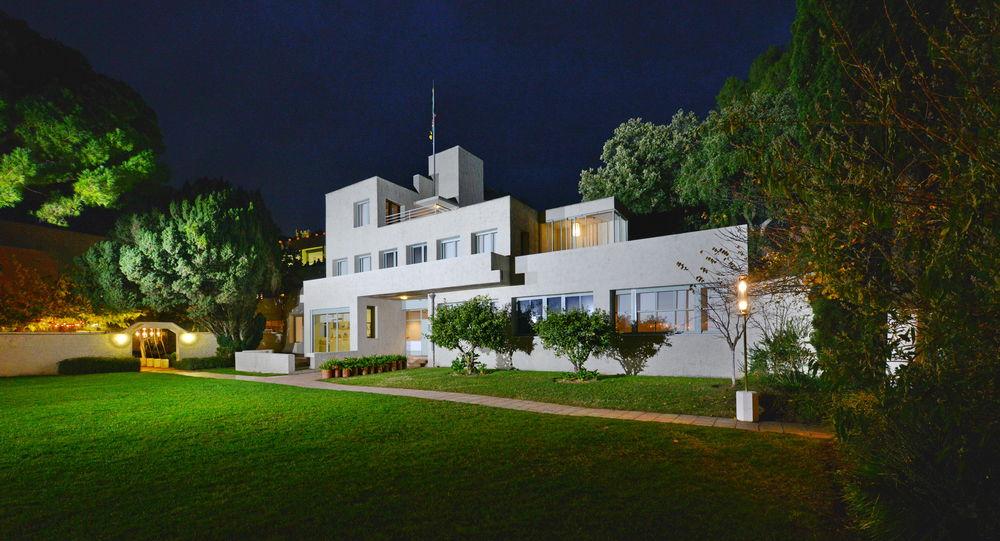 Villa Noailles -
