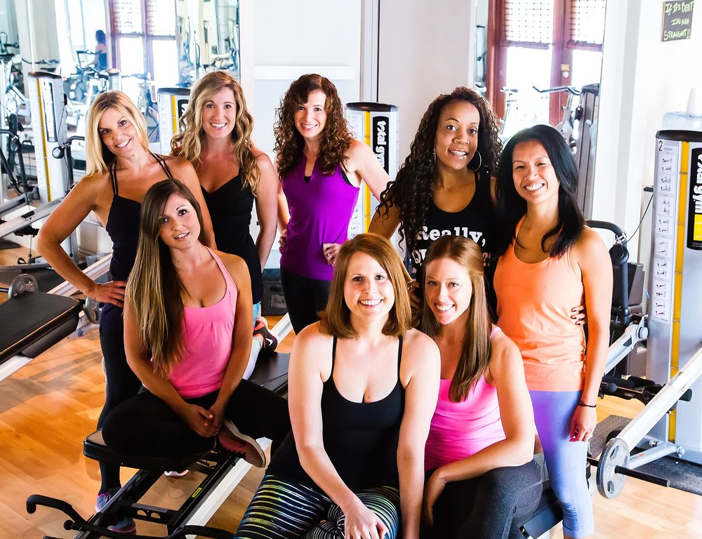 infinite-fitness-pilates-gravity-instructors