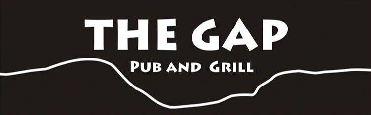 menu the gap pub and grill