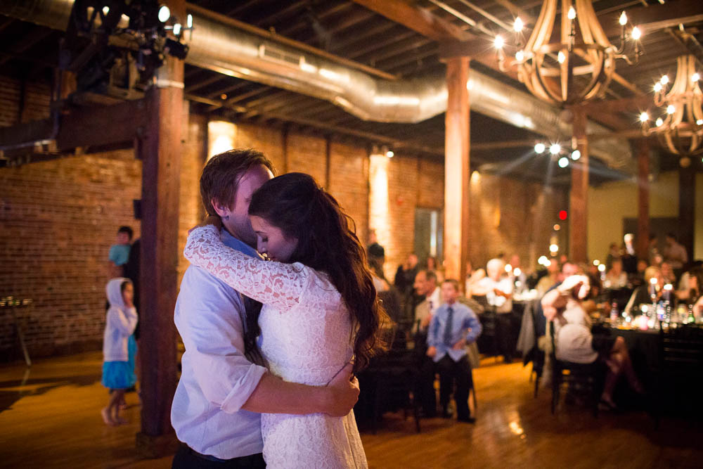 cannery ballroom nashville night-time wedding photography dark beautiful documentary ©2016abigailbobophotography-16.jpg