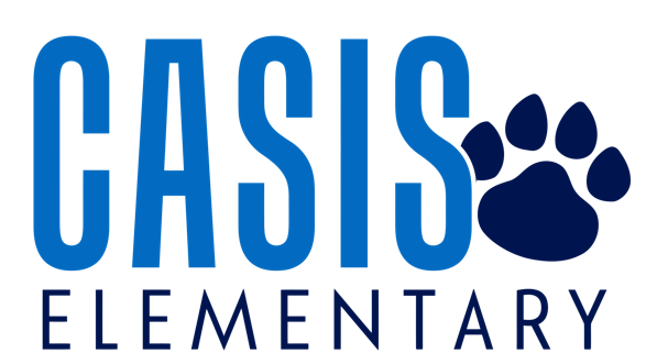 CASIS ELEMENTARY SCHOOL Wednesdays from 3:30-5:30 PM