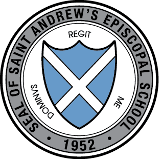 ST. ANDREW'S EPISCOPAL SCHOOL Mondays from 4:30-6:30