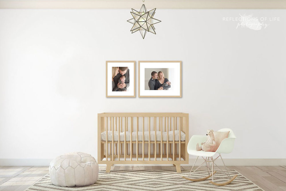 Planning Your Baby's Room