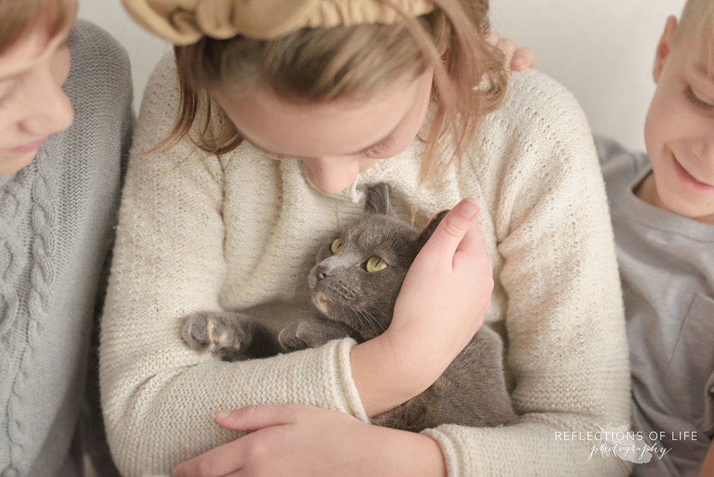 Southern Ontario Child and Pet Photography