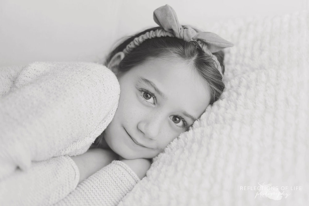 Beautiful Child Photos Grimsby Ontario