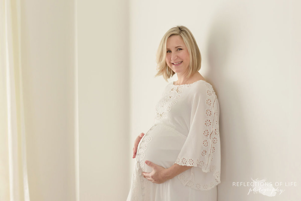 010 Natural Light Pregnancy Photos