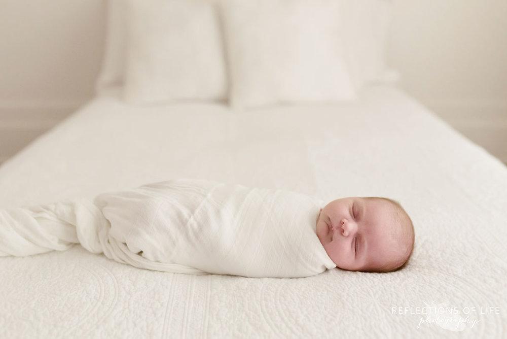 Grimsby Ontario Newborn Photographer