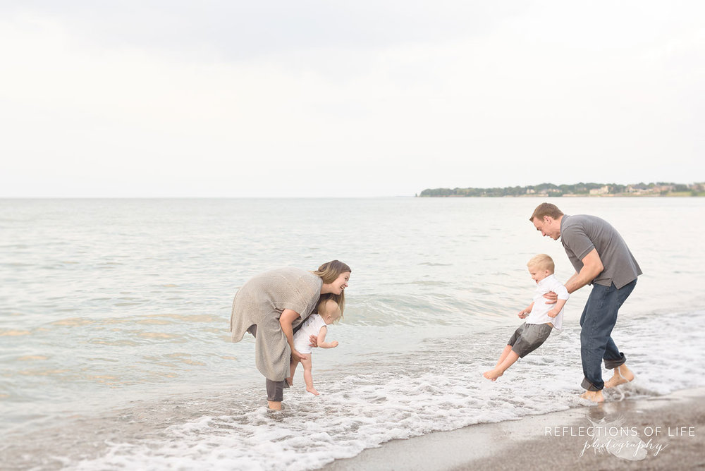 026 professional family photography Toronto