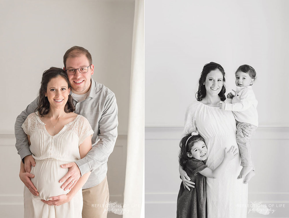 Niagara Maternity and Family Photographer Niagara Ontario Canada